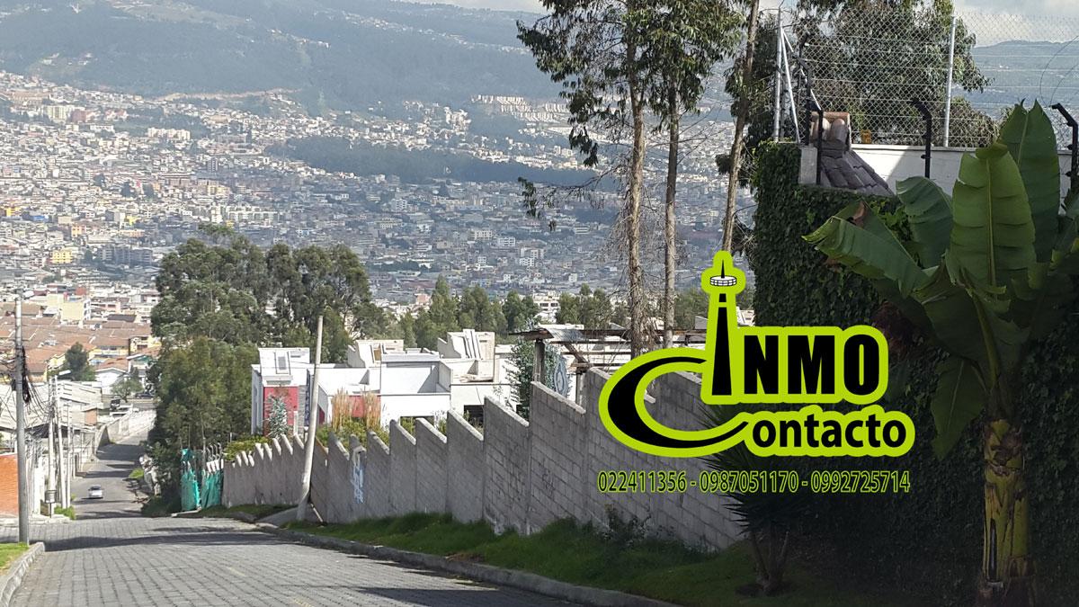 Espectacular Terreno – Sector Santa Lucia – 9650 m² – de Oportunidad