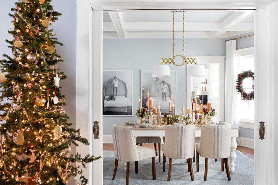 Consejos para elegir las luces de navidad para decorar la casa inmocontacto - Consejos para decorar la casa ...