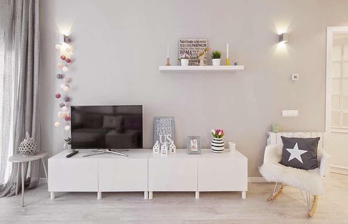 8 trucos para agrandar interiores de casas peque as inmocontacto - Diseno de interiores pisos pequenos ...